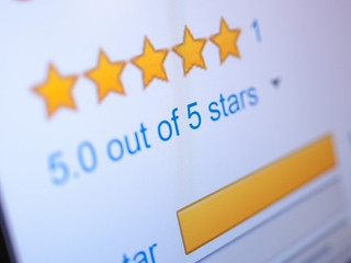 These Online Reviews Made Our Day!