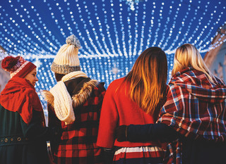 Upcoming Holiday Events in Cheyenne, Wyoming