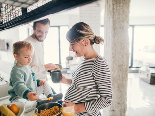 Gratitude Post: What makes home feel like home to you?