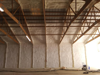 Why You Should Insulate Your Metal Structure