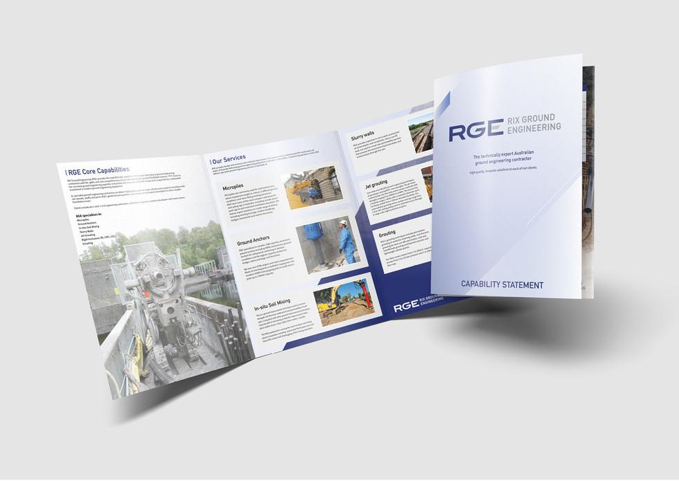 RGE Brochure