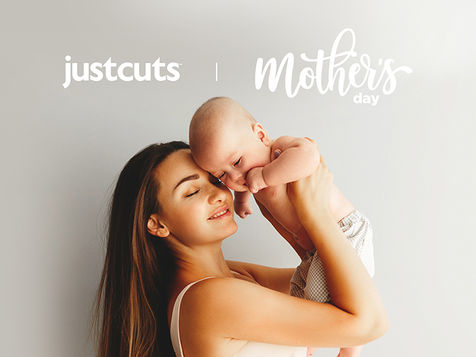 Just Cuts Mother's Day Campaign 2020
