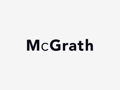 McGrath Social Media