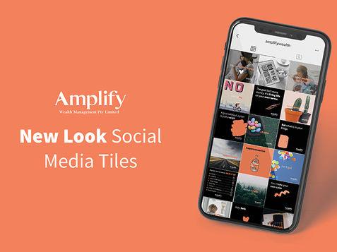 Amplify Wealth Social Media
