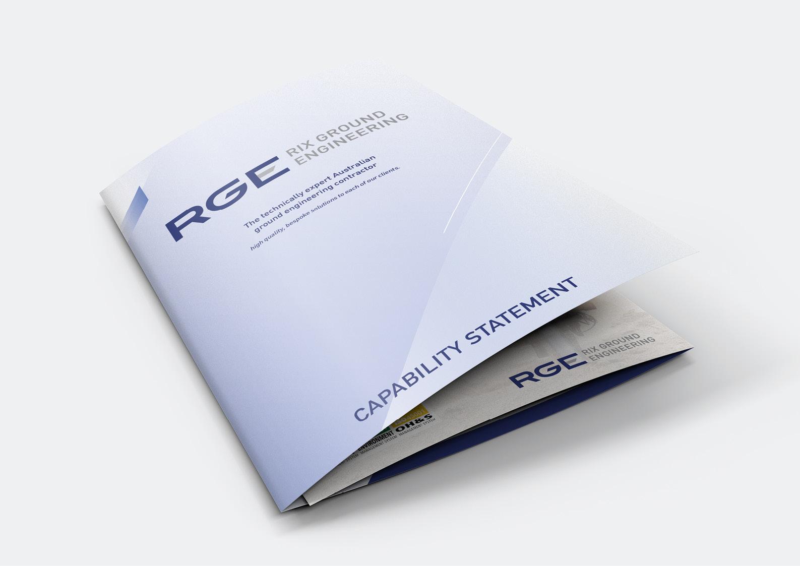 RGE Capability Statement