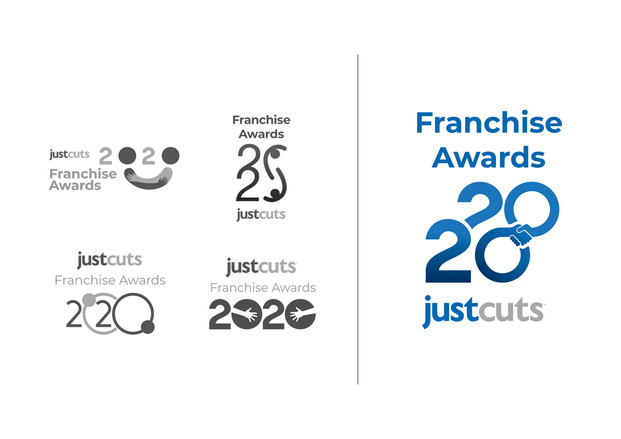 Just Cuts Virtual Awards Campaign 2020