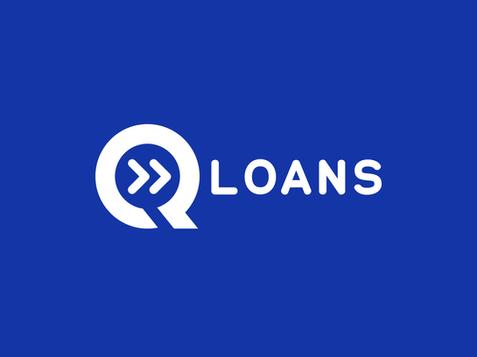 Q Loans Branding