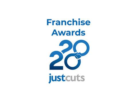 Just Cuts Virtual Awards Campaign