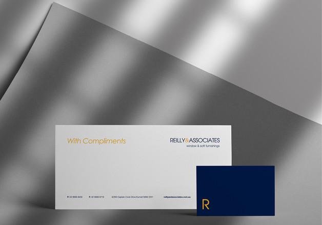 Reilly & Associates Collaterals