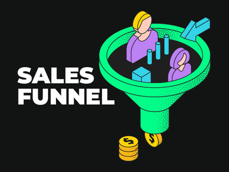 WHAT IS A SALES FUNNEL? HOW DIGITAL DESIGN AGENCIES SYDNEY HELP AUTOMATE SALES