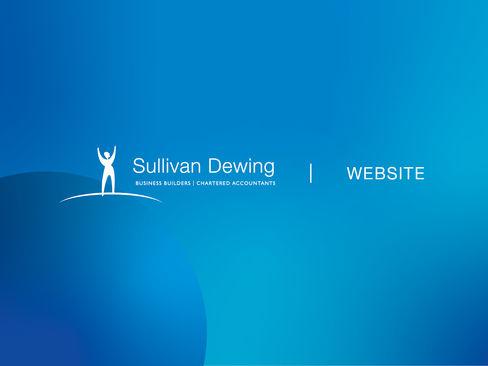 Sullivan Dewing Website