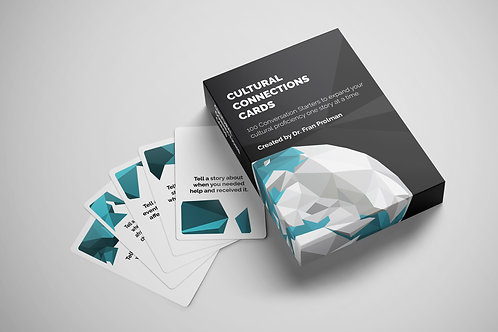 Cultural Connections Cards