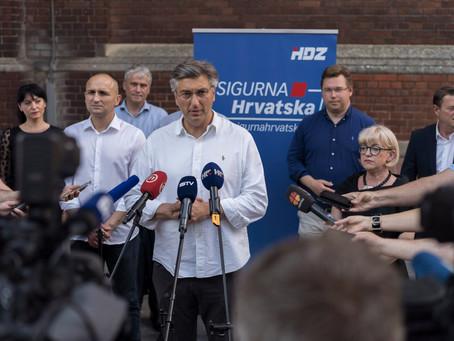 Jaka i sigurna Slavonija i Baranja