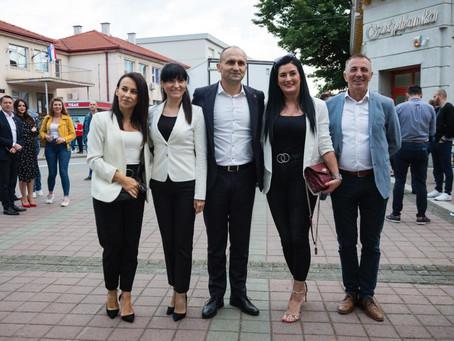 Ravnomjeran razvoj Slavonije i Baranje uz podršku Vlade RH