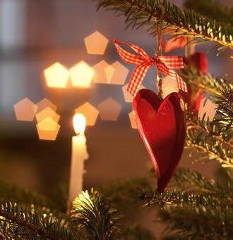 Glædelig jul ❤️