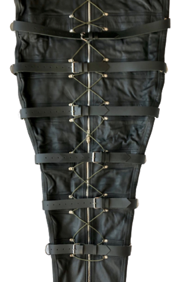 *Black Ryder Gear Deluxe Sleep Sack (XXL)