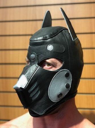 Ryder Gear Pup Hood - Silver