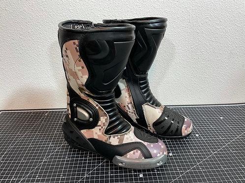 RX-5 Boots (Desert Camo) EU36 US3 UK2 (Womens)