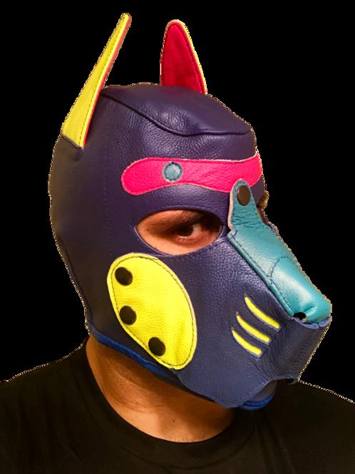 Ryder Gear Custom Design Pup Hood