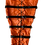 Thumbnail: *Orange with Black leather Lining Ryder Gear Deluxe Sleep Sack (XL)
