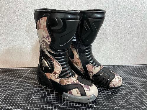 RX-5 Boots (Desert Camo) EU37 US4 UK3 (Womens)
