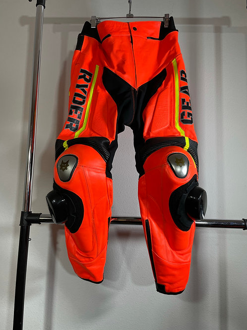 2019 Flou Orange Pants (Medium/Large)