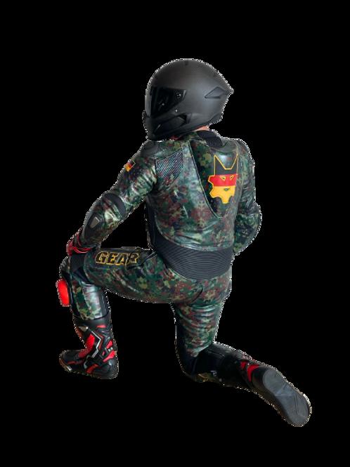 Camo Suit (2 Piece)