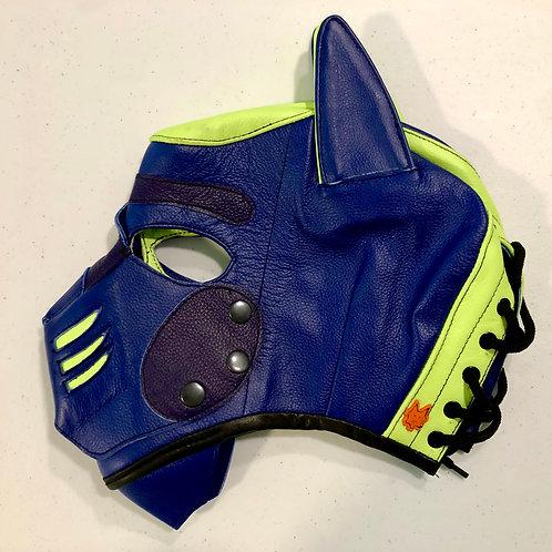 *Ryder Gear Unique Pup Hood - Small/Medium