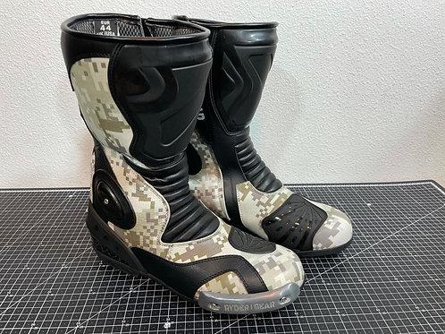 RX-5 Boots (Desert Camo) EU44 US11 UK10