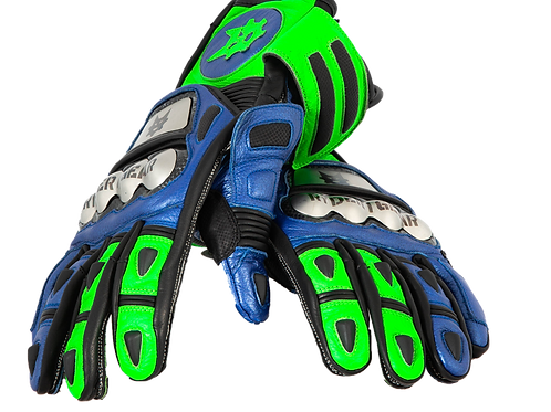 K-7 Gauntlet Ryder Gear Gloves (All Colors)