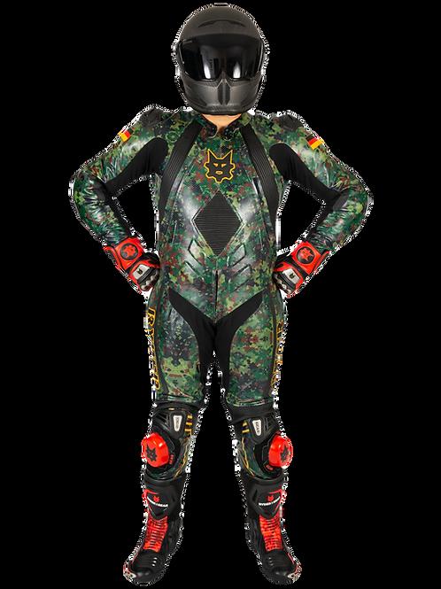 Camo Suit (1 Piece)
