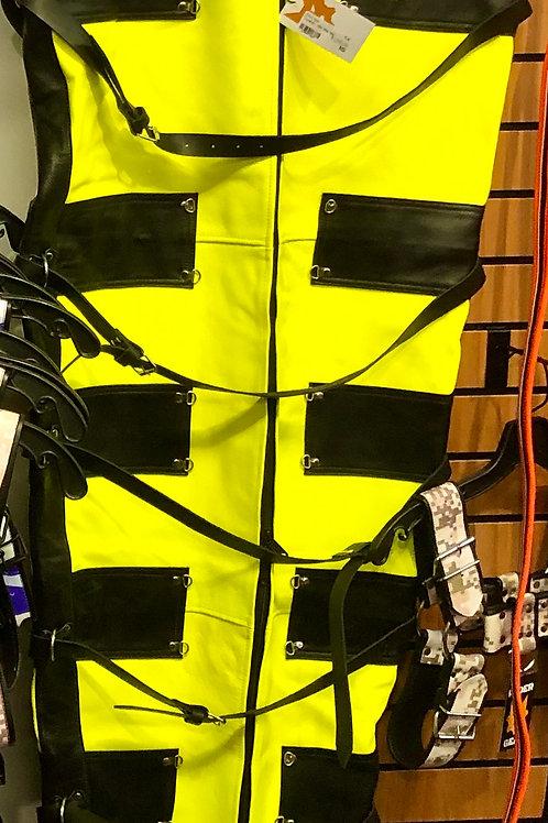 *Florescent Yellow - Ryder Gear Standard Sleep Sack (L/XL)