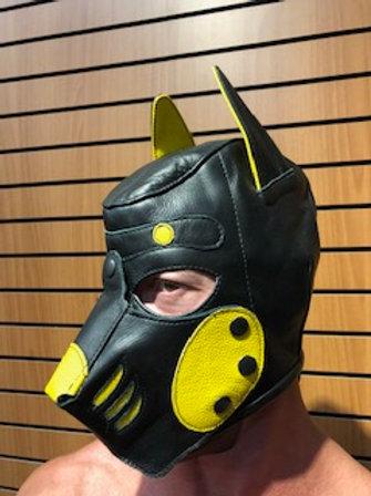 *Ryder Gear Pup Hood - Yellow
