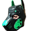 Thumbnail: *Ryder Gear Pup Hood - Florescent Green