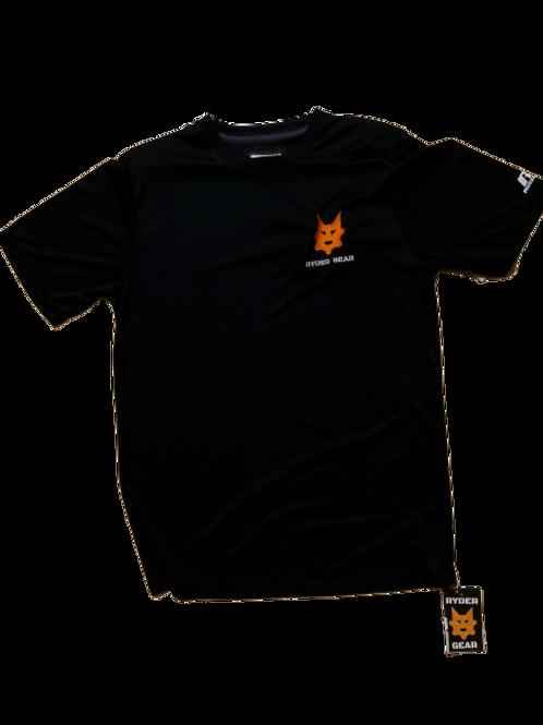 Ryder Gear - Embroidered Shirt