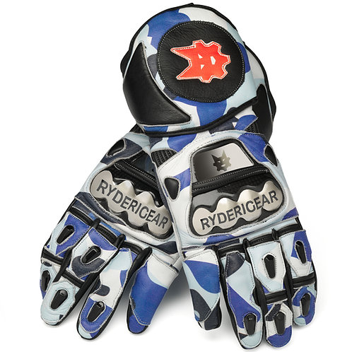 UNISEX Ryder Gear Gloves (All Colors)