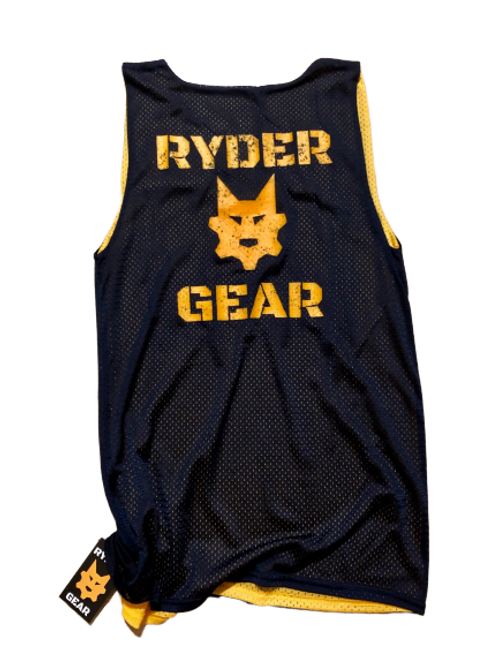 Ryder Gear - Gym Tank