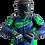 Thumbnail: Retro Suit (2 Piece)