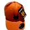 Thumbnail: Ryder Gear - Fitted Embroidered Hat (Orange)
