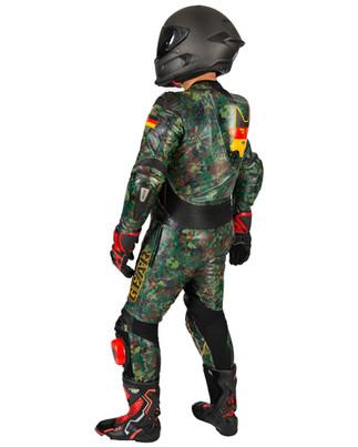 Camo Suit