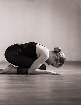 Dance Class, Baldivis, Contemporary