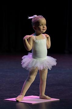 Dance Class, Baldivis, Tiny Tots