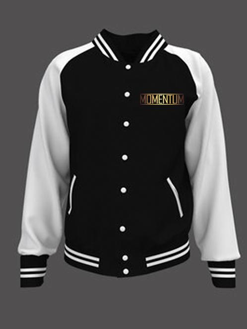 Year 12 Varsity Jacket