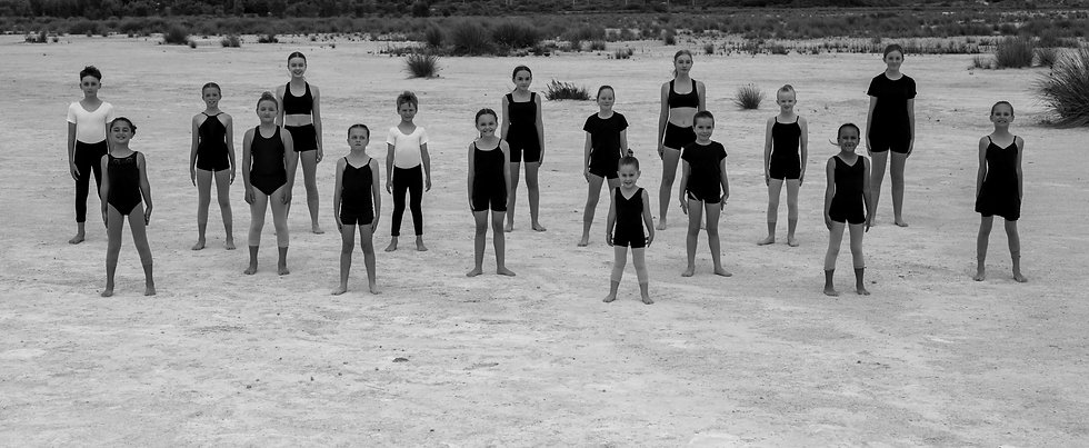 Momentum Performing Arts Academy, Baldivis, Dance Classes