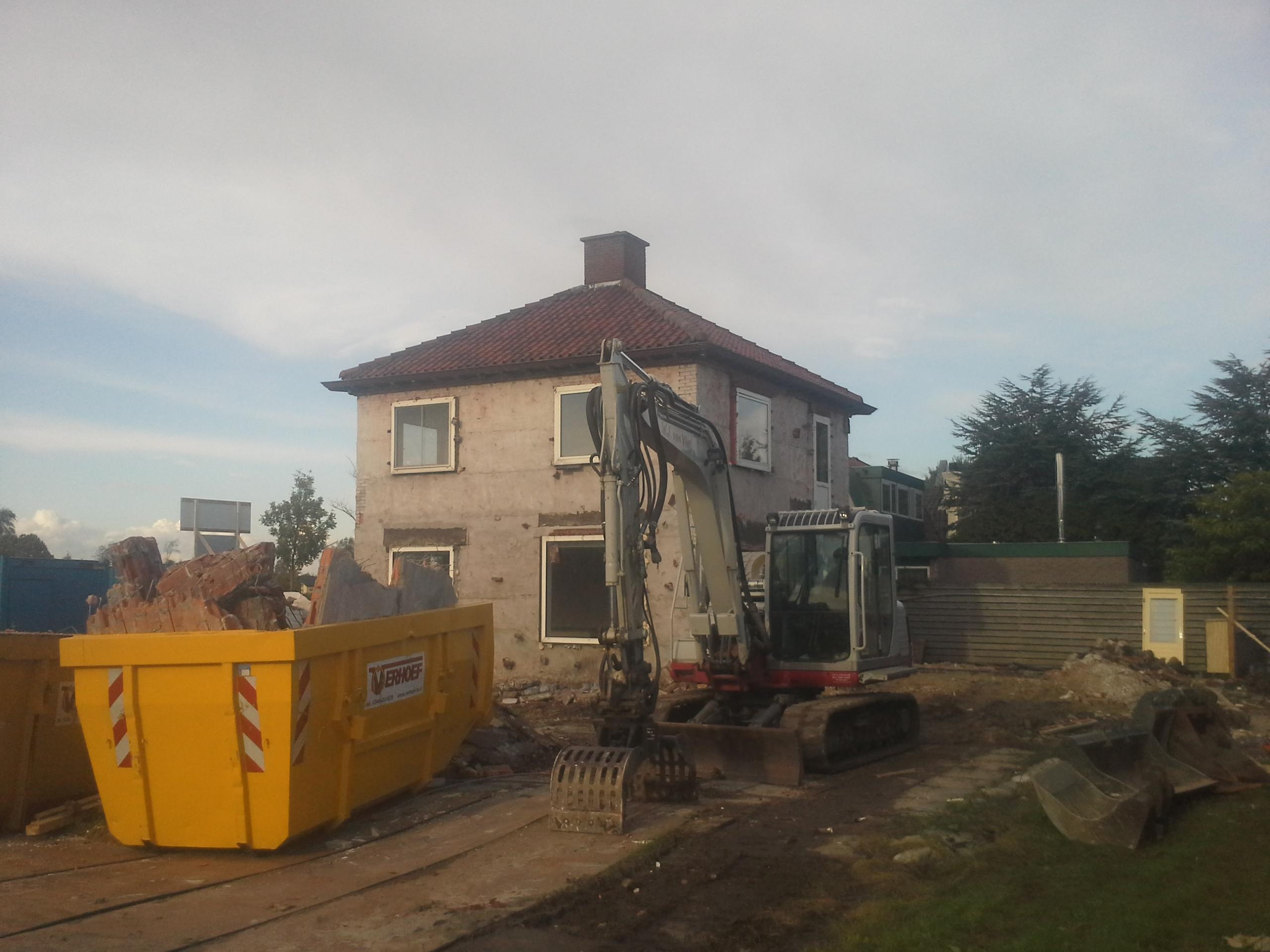 Renovatie Maarssen