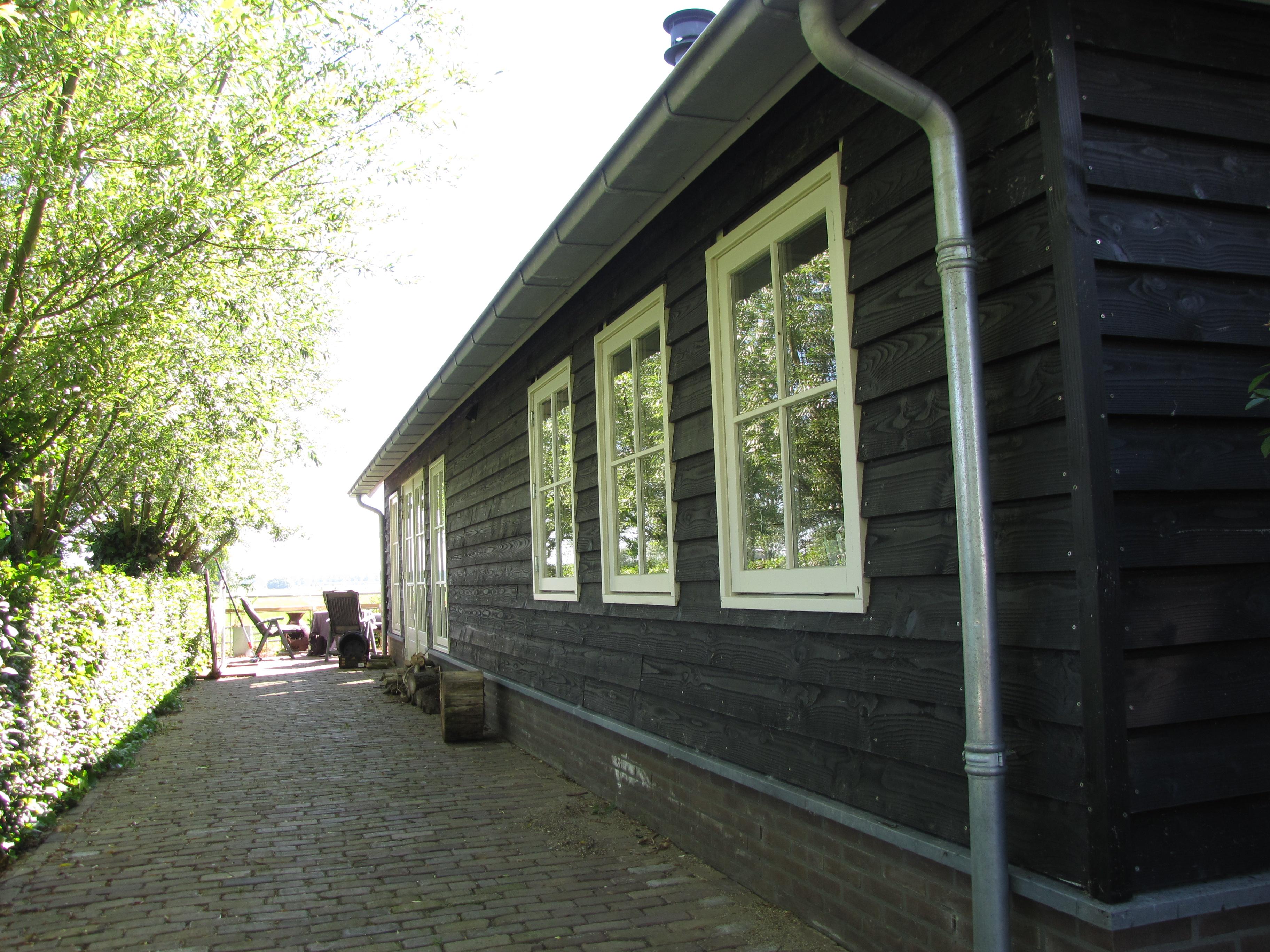 Renovatie Gieltjesdorp