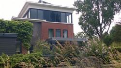 Verbouwing-opbouw Utrecht