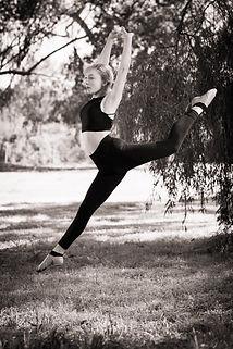 Dance Class, Baldivis, Jazz