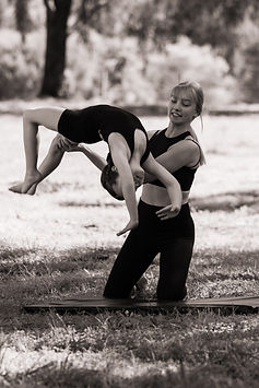 Dance Class, Baldivis, Acrobatics