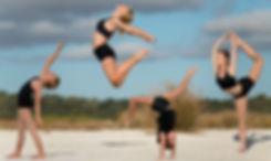 Momentum Performing Arts Academy, Baldivis, Dancers